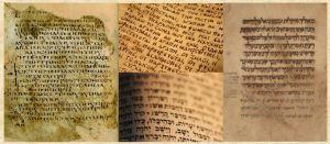text greek vs hebrew